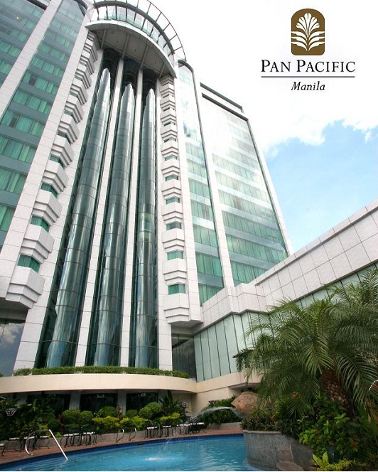 Pan Pacific Hotel Manila Room Rates
